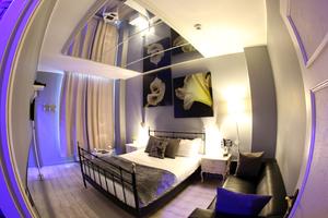 Chambre n°2 - Le Lys Blanc