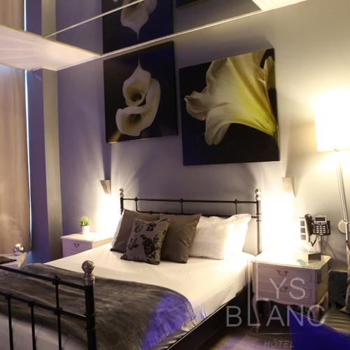 Le Lys Blanc - Chambre n°2 - Classique
