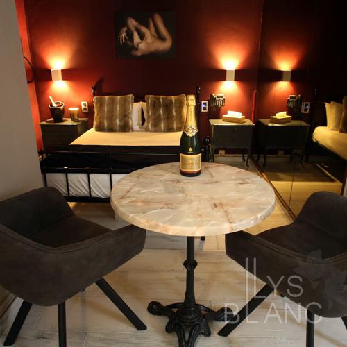 Le Lys Blanc - Chambre n°4 - Classique