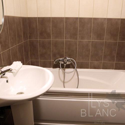 Le Lys Blanc - Chambre n°5 - Classique
